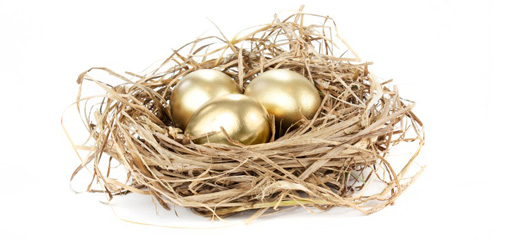 Gold in your Pension