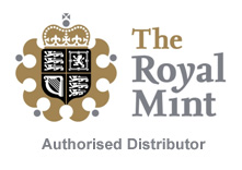 Royal Mint Authorised Distributor