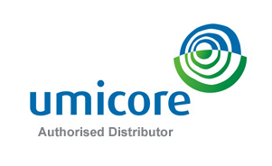 Umicore Gold Bars Authorised Distributor