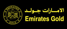 Emirates Gold Authorised Distributor
