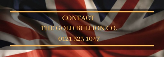 Gold Bullion Company