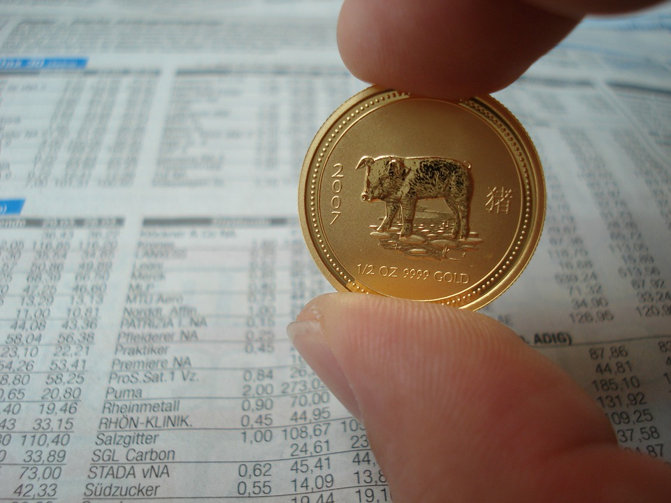 Gold Coin Collecting With The Gold Bullion Company