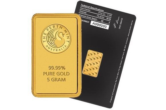 How Do I Sell Gold Bullion Online?