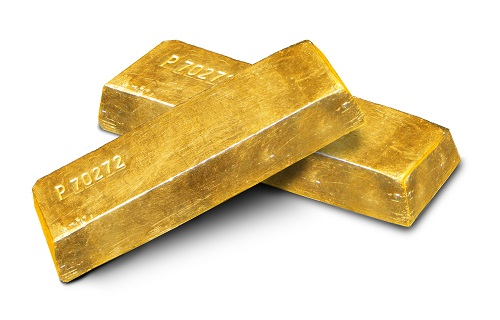 What Types of Gold Bullion are There?