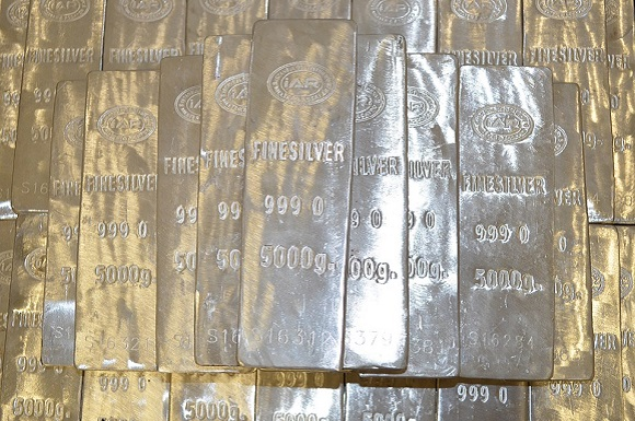 Why Hold Investment Grade Silver Bullion